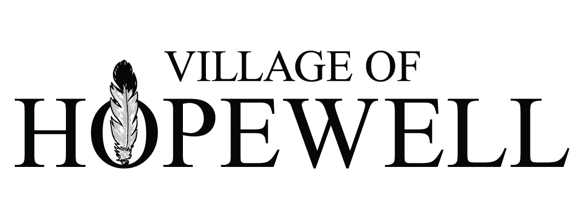 Village of Hopewell